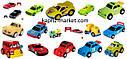 Машинки дитячі іграшкові