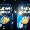 Кофе в зернах Kaffe Cabani, 1 кг