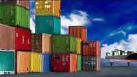 Перевалка контейнерных грузов, контейнеров