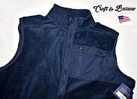 Мужской жилет флисовый Croft&Barrow®(США)(XL)/Оригинал из США