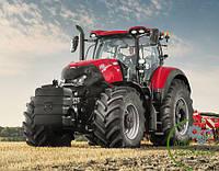 Тракторы Case Magnum 215, 245, 275, 310. Puma 165, 180, 195, 210. Steiger 380, 430, 480, 530.