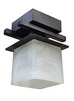 Люстра SAKURA на 1 плафон - декоративное освещение – стиль лофт