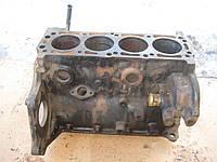 Блок цилиндров двигателя 1.3 Опель Кадет Opel Kadett