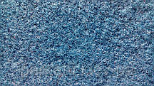 Officecarpet OFF 401 Синій ковролін на гумовій основі