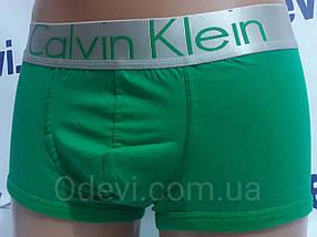 Труси Calvin Klein бріфи репліка, фото 2
