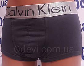 Труси бріфи бавовняні Calvin Klein копія, фото 2