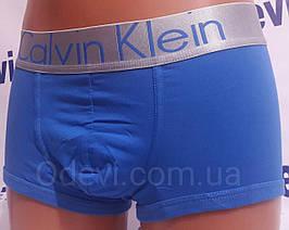 Трусы брифы хлопковые Calvin Klein копия