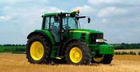 Трактора John Deere: 7830, 7930, 8330, 8430, 8530, 9530, 9630, 8400, 8410, 8420, 8520.