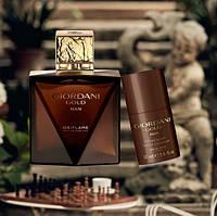 Мужской парфюмированный набор Джордани Голд Мэн (Giordani Gold Man) от Орифлейм