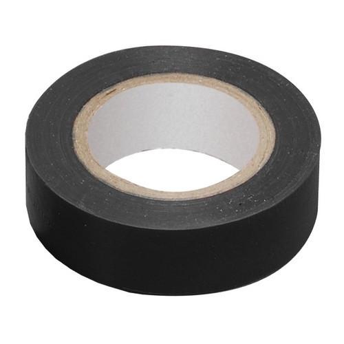 Изоляционная лента ПВХ RIGHT HAUSEN HN 05.1.01.2 черная (9м) Код.58679