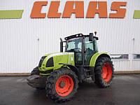 Трактора Claas: Ares 617, 657, 697, 547, 557, 567, 577, 816, 826, 836. ATLES 926, 936, 946., фото 1