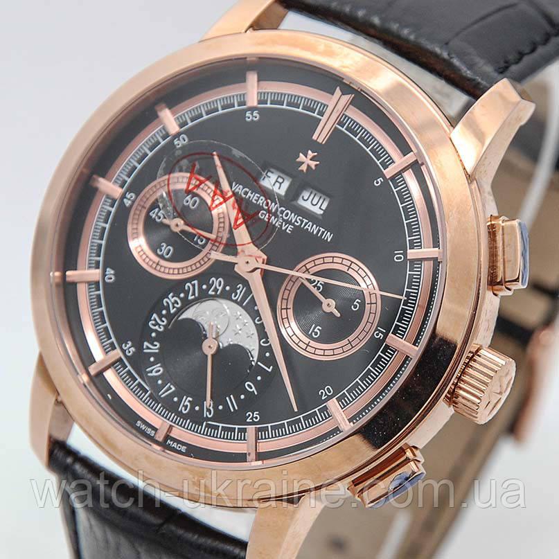 Купить часы вашерон ника мужские золотые часы купить цены
