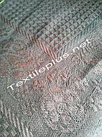 Головной платок вязаный