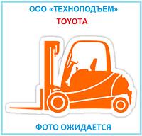 Японский дизельный вилочный погрузчик  Toyota 5FD60, погрузчики б/у