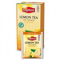Чай Lipton Lemon Tea (Лимон) 25*2г.