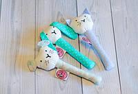 Выбираем игрушки для младенцев