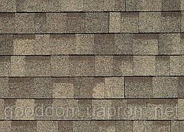 "Битумная черепица ""IKO"", Cambridge Xpress 49 (Earthtone Cedar)"