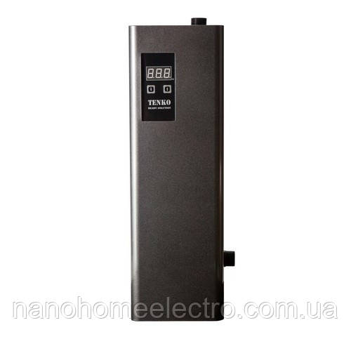 "Котел електричний 3 кВт - 220 В серії ""Mini Digital"" Tenko"