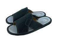 Тапочки мужские кожаные TapMal, фото 1