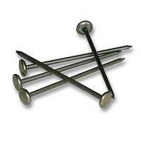 Цвяхи шиферні 5*120 мм 30 кг (Метиз)