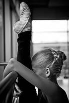 Станок балетный хореографический двухуровневый (Dali ТМ), фото 3