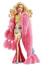 Коллекционная кукла Барби Энди Уорхол