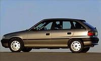 Opel Astra F 1991-1998 гг