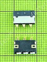 Коннектор аккумулятора FLY IQ431 Glory Оригинал