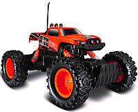Автомодель на р/у Maisto Tech Rock Crawler (81152 orange) , фото 1
