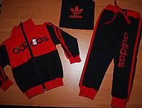 Спортивный костюм для подростка и детей