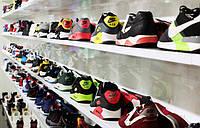 Спортивная обувь и одежда: сезонное обновление каталога