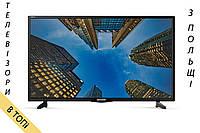 Телевизор SHARP LC-32HG5342/5242 Smart TV 200Hz T2 S2 из Польши