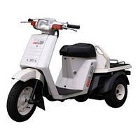 Мопед Honda Gyro UP  япония б.у