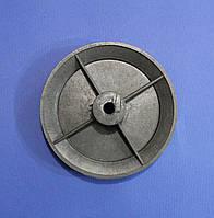 Шкив пластиковый для стиральной машины 120 мм