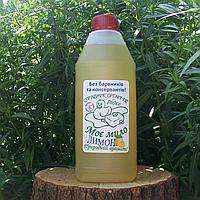 Рідке калійне мило: Духмяне Лимон, 1 л