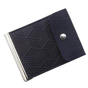 Зажим для денег (портмоне) Коллекция «Alex»