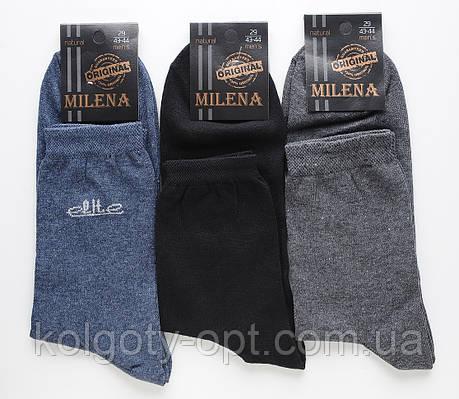 Носки мужские «Милена»