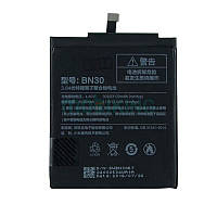 Оригинальная батарея Xiaomi Redmi 4a (BN30) для мобильного телефона, аккумулятор для смартфона.