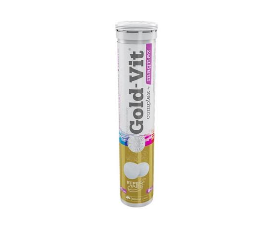 Комплекс витаминов Olimp Labs - Gold-Vit complex + magnesium (20 таблеток)