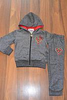 Спортивный костюм Двойка Детский 98-128 Taurus Венгрия