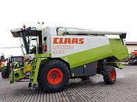 Комбайн Claas Lexion 460, фото 1