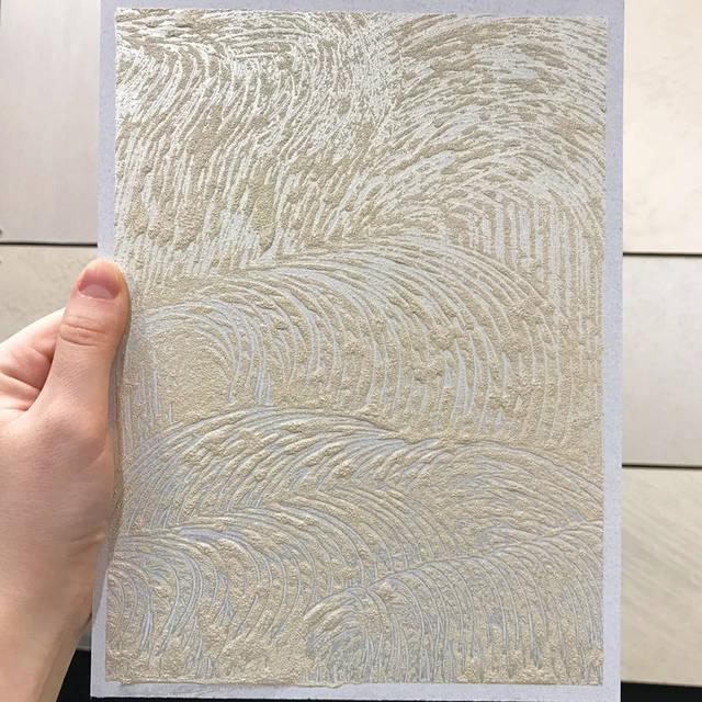 Штукатурка Кристальная фактура