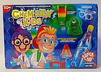 Научная игра для детей Chemistry kids CHK-01-01 Danko-Toys Украина