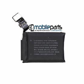 Оригинальный аккумулятор АКБ (Батарея) Apple Watch S2 42MM (АААА класс) 245mAh