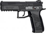 Пистолет пневматический ASG CZ P-09 Blowback
