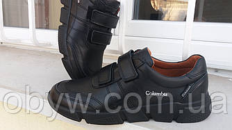 Мужская обувь cаlаmbia на липучках