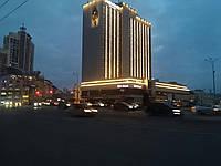 Площадь победы 1 (АРЕНДА : Магазин-ресторан-клуб (486 кв.м) в отеле Либідь)