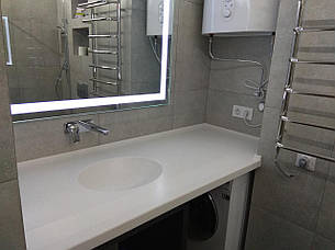 Стільниця з акрилового каменю LG - Hi Macs G034, фото 2