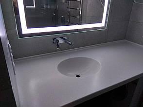 Стільниця з акрилового каменю LG - Hi Macs G034, фото 3