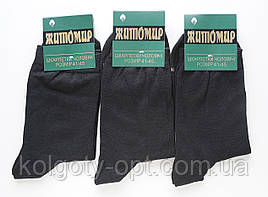 Носки мужские «Житомир», размер 27-29